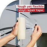 XFasten RV Awning Repair Tape, 6-Inch by