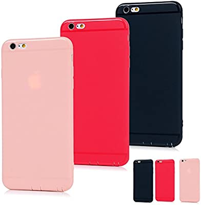 coque iphone 6 de couleur
