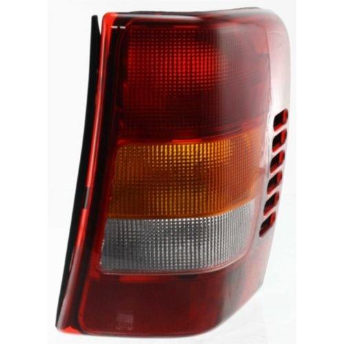 02 Rh Tail Lamp - 4