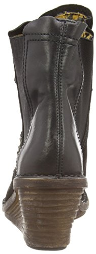 Fly London Suzu, Women's Boots Black (Black/Black)