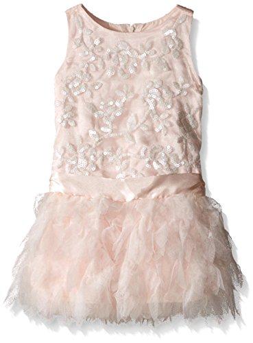 Biscotti Girls Arabesque Waist Dress product image