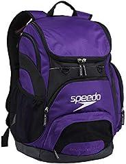 Speedo adult Large Teamster Backpack 35-liter