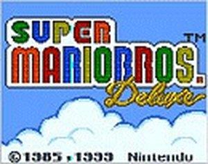 Super Mario Bros. Deluxe 2