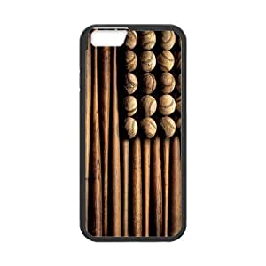 Baseball Iphone 6 Case, Customize Baseball Case for Iphone 6