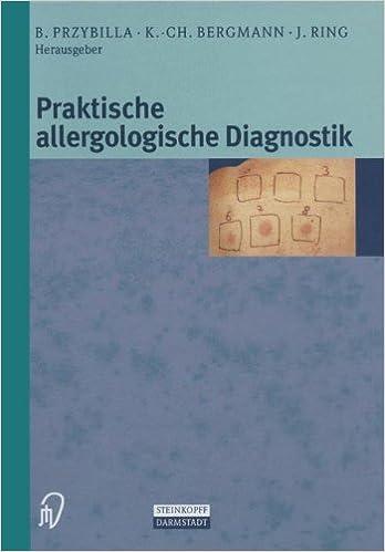 Praktische Allergologische Diagnostik (German Edition)