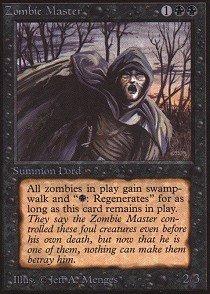 Mtg Collectors Edition (Magic: the Gathering - Zombie Master - Collectors Edition)