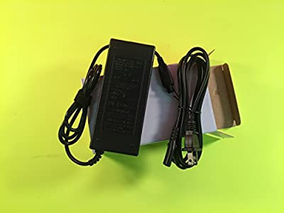 Charger,Wall Adapter,110VAC,42VDC,2.0A for 36V Smart Balance Scooters/Hoverboards