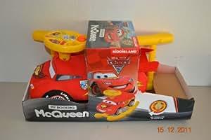 My Rocking McQueen