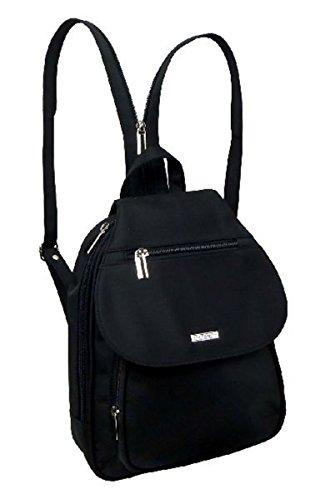 Stefano Zaino, City Zaino Borsa Zaino Backpack City Back Pack, zaino per la città, borsa tipo zaino, borsa tipo zaino per la città. nero