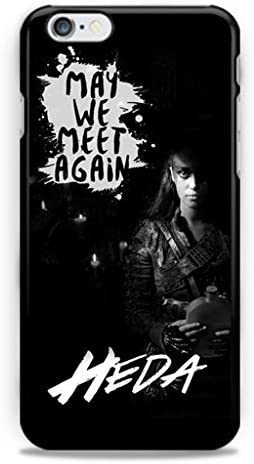 Lexa May WE Meet Again. (The 100) pour iPhone 6 Coque, iPhone 6s ...