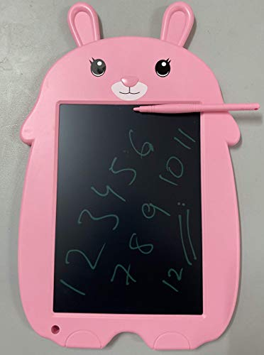 Affinity 12 inch Electronic Doodle and Scribble Notes LCD Writing Tablet/Drawing Board for Kids and Adults at Home
