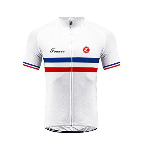 Maillot Mtb Uglyfrog 1 Bike P07 Mountain Cyclisme shirt De T Manches Colour Courtes Sa5dqw