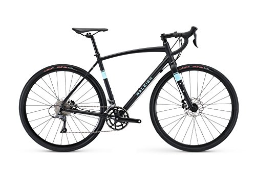 Raleigh Bikes Willard 1 Gravel Adventure Road Bike, 54cm/Medium