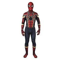 - 41Gd 2BT2Z 2BeL - Reach Unisex Lycra Spandex Zentai Halloween Cosplay Costumes Adult/Kids 3D Style