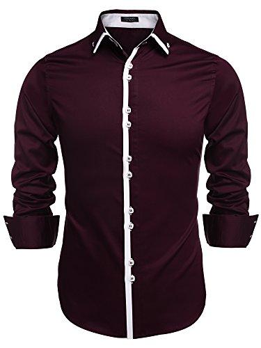3xl in dress shirt size - 6