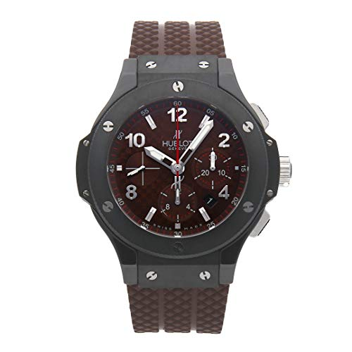 Hublot Big Bang Mechanical (Automatic) Brown Dial Mens Watch 301.CB.1001.RX (Certified Pre-Owned) ()