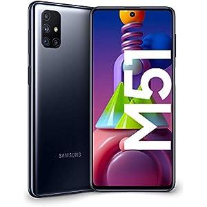 Samsung Galaxy Tab A 10.1 (2019) Smartphone, 128 GB, Nero