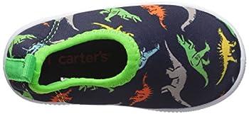 Carter's Baby Floatie Boy's & Girl's Water Shoe, Navy, 7 M Us Toddler 7