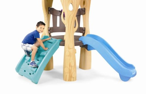 Little Tikes Tree House Swing Set by Little Tikes (Image #4)