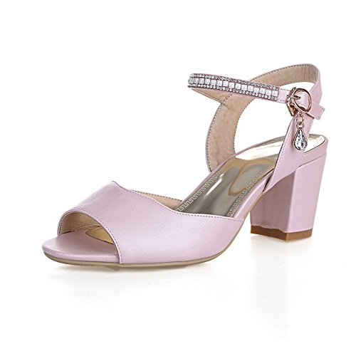 Pink Fashion M B 7 5 Sandals Material Girls US Solid Soft 1TO9 tgwvEU