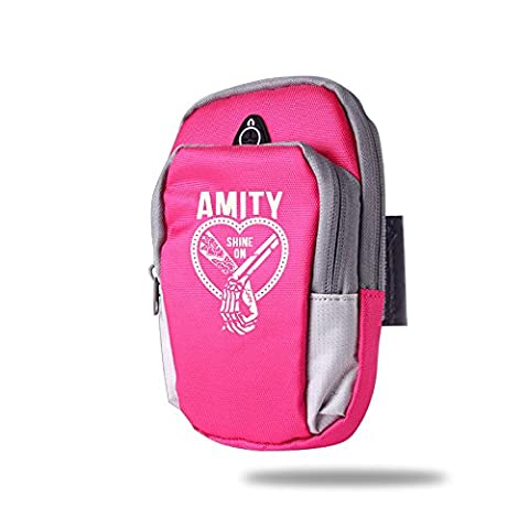 Creamfly The Amity Affliction Armband Arm Bag Package For Sports Running For Iphone Samsung Galaxy Key (Days Of Glory Daniel)