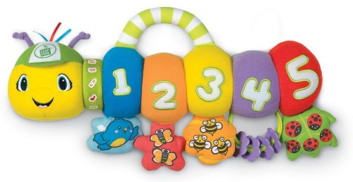 LeapFrog Baby Counting Pal8482; Plush