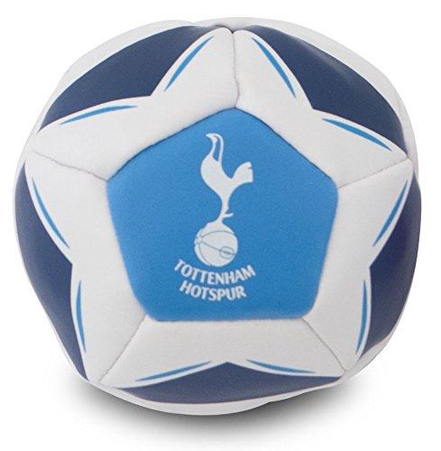 Tottenham Unisex Official Kick N Trick, Multi-colour