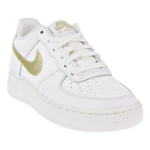gs Basketball Femme Mtlc Gold 127 Chaussures summit Air Star Summit Force White Blanc De Nike 1 aqHBwtn