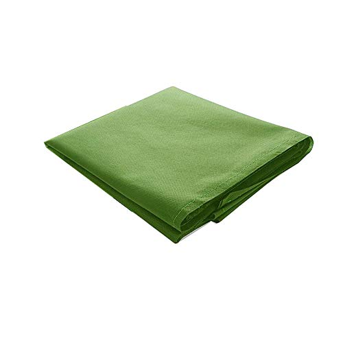 Plant Winter Wrap Frost Protection 31'' x 39'' Non-woven + Environmental PVC Plant Covers for Cold Weather Warm Cover Tree Shrub Plant Protecting Bag (1 Pack) by TLT Retail (Image #1)