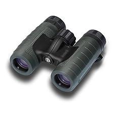 Bushnell Green Roof Trophy Binoculars, 10x28