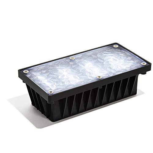 Brick Paver Solar Lights