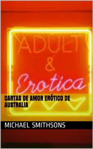 Cartas de Amor Erótico de Australia (Spanish Edition ...