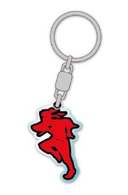 Amazon.com : Shinobi Country Die Cut Key Holder Red Ninja of ...
