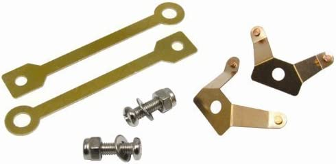 First4Spares Cable Rewind Spring Contact Kit For Numatic Henry Hetty Vacuum Cleaners
