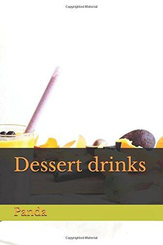 Dessert drinks (Baileys Recipes Ice Cream)