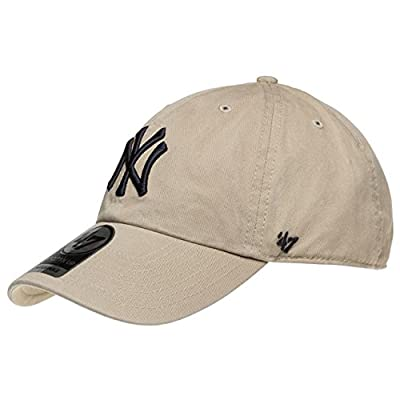 '47 MLB womens Men's Brand Clean Up Cap One-Size from '47