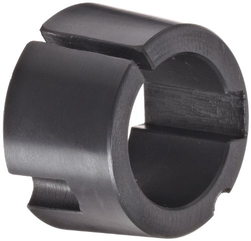 "TB WOOD/'S AK2258 5//8/"" Fixed Bore 1-Groove Standard V-Belt Pulley 2.25/"" OD"