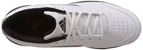 Adulto Bianco Adidas Unisex B34596 Attack Sportive Scarpe Sonic qvAOfwp