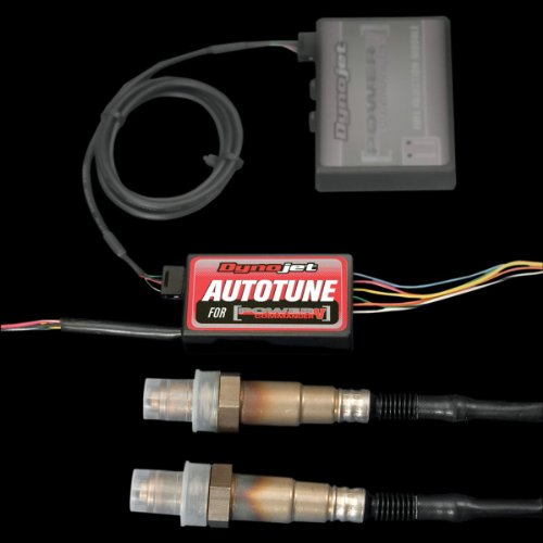 (Dynojet AT-300 Fuel Injection Module)