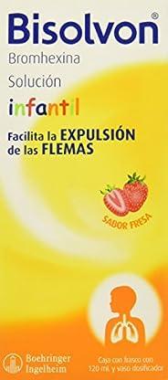 Bisolvon Solución Infantil, 120 ml