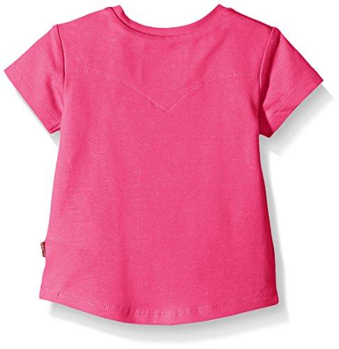 Rose Kids Fille shirt Bridget Levi's T framboise Bébé 1YAKcyF