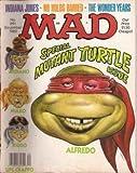Mad Magazine December 1989 No. 291