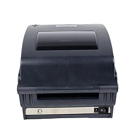 TSC TTP-244CE (203 ppp) de impresora de escritorio de etiquetas de ...