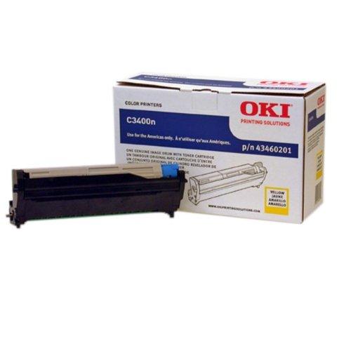 OKI43460201-43460201 Drum Unit