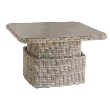 Hespéride Le Depot BAILLEUL - Table relevable Moorea Naturae ...
