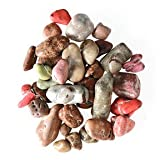 Rocks Cake Decorations – ROCKS and PEBBLES EDIBLE Candy Confetti Sprinkles for Cakes, Cupcakes and Cookies, Health Care Stuffs