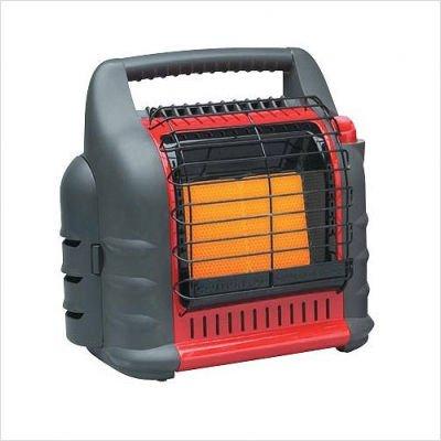 Enerco Mr. Heater MH18B Big Buddy Indoor/Outdoor Propane Heater [Misc.]