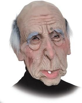 Unbekannt - Máscara para disfraz de adulto de 14 a 99 años (0 ...