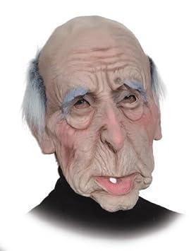 Unbekannt - Máscara para disfraz de adulto de 14 a 99 años (0-40405.00