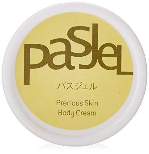 Pasjel Precious Skin body Cream for…